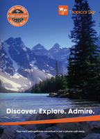 View our 2014 touring brochure online