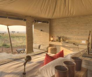 andBeyond Kichwa Tembo Camp