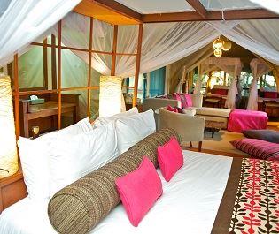 Samburu Intrepids Luxury Tented Camp