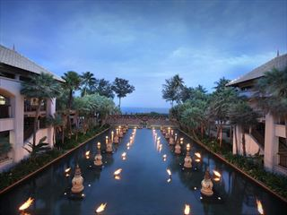 - Phuket & Dubai Twin Centre