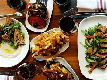 Top 10 restaurants in Calgary