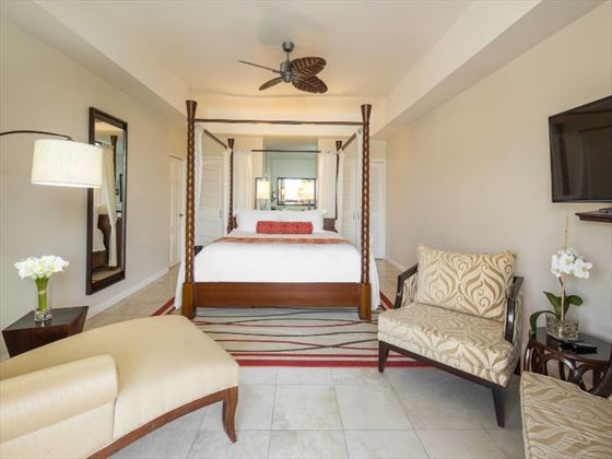 Cinnamon Suite at Spice Island