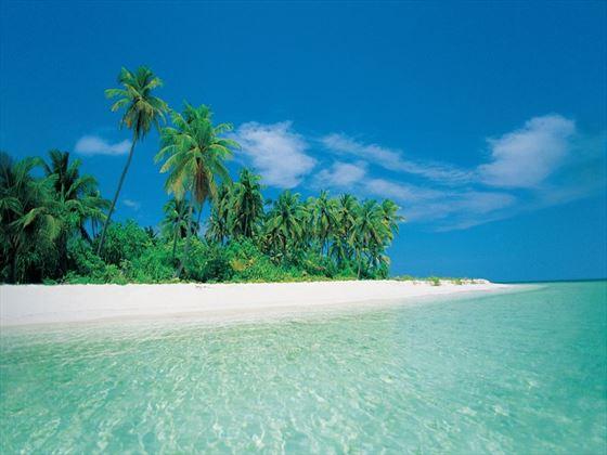Himendhoo Ari Atoll, Maldives