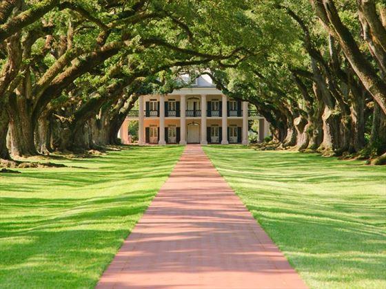 Oak Valley Plantation