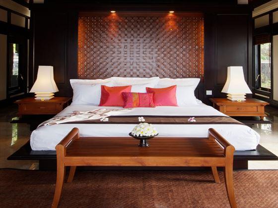 Villa Room, Spa Village Resort Tembok, Bali