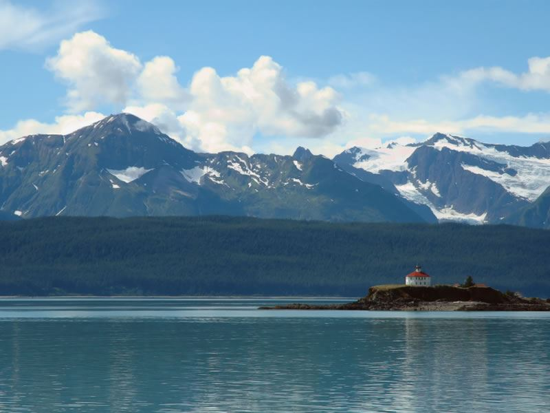 Inside Passage, Alaska