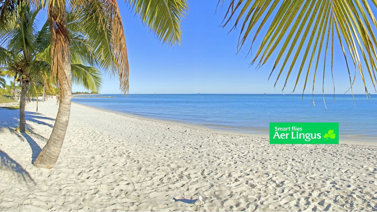 Key West Aer Lingus