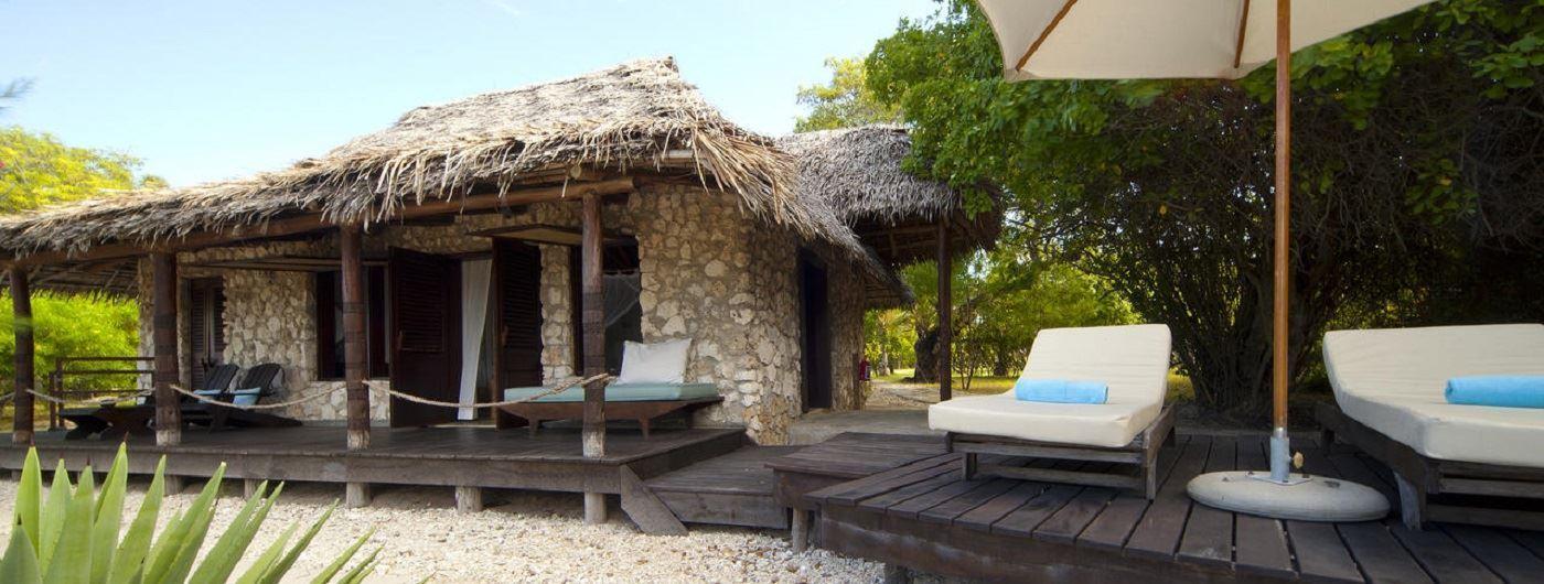 Azura at Quilalea - Kaskazi Villa exterior