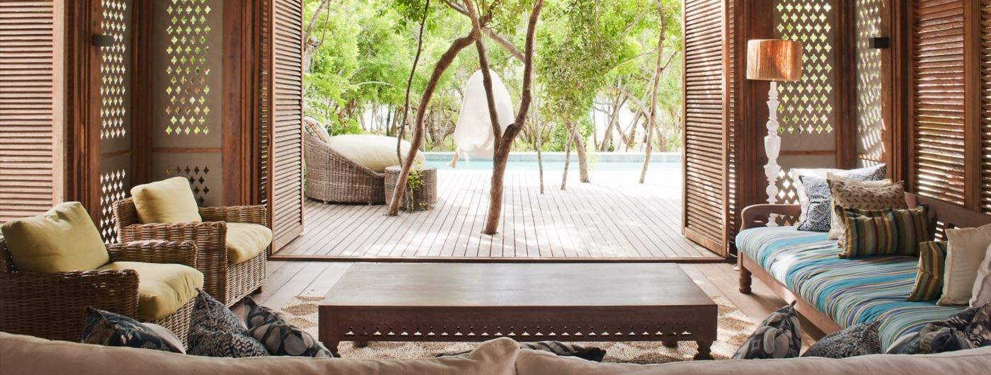 andBeyond Vamizi Island Villas - Kipila