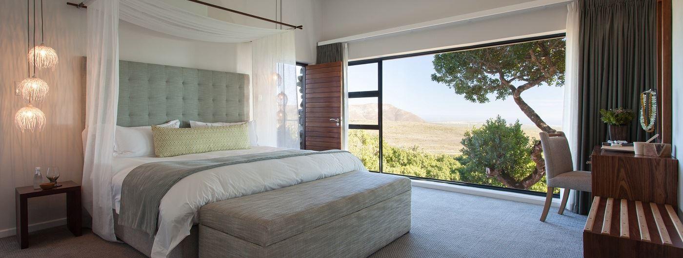 Grootbos Garden Lodge - Garden Suite