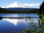 Mount Hood Oregon - Self Drive and Fly Drive Holidays