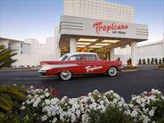 Tropicana Exterior - Las Vegas Holidays
