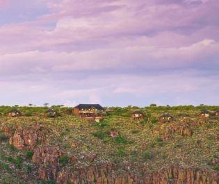 Grootberg Lodge