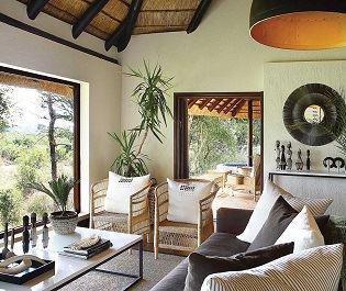 Londolozi - Tree Camp