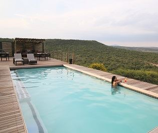 Nambiti Hills Lodge