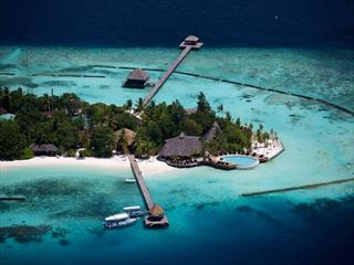 - Maldives Island Hopper