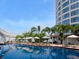 - Bangkok, Koh Samui & Krabi Multi Centre