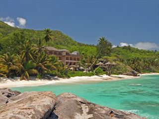 - Mahe, Bird Island and Praslin