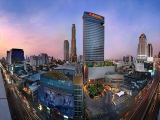 - Bangkok & Bali Twin Centre