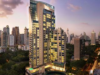 - Bangkok & Phuket Twin Centre