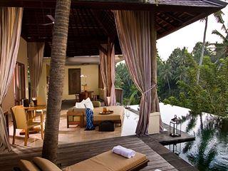 - Bali Boutique Hideaways