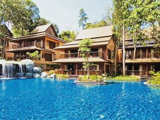 - Elephant Hills Experience & Thai Beach Multi Centre