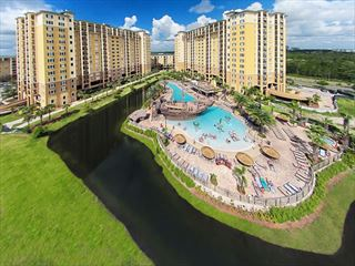 Lake Buena Vista Resort Village and Spa