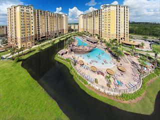 Lake Buena Vista Resort Village and Spa