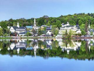 Lake Winnipesaukee, New Hampshire