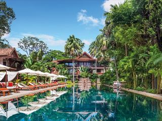 - Luxury Vietnam & Cambodia
