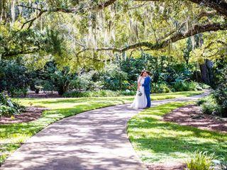 Stunning Leu Gardens, Orlando