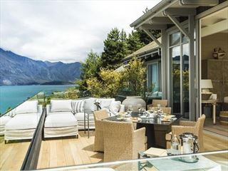 Owner's Cottage