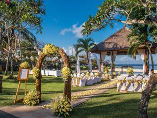 Wedding Bale
