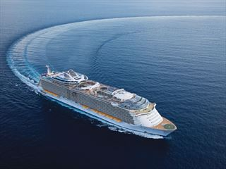 - Orlando Stay and Royal Caribbean Cruise