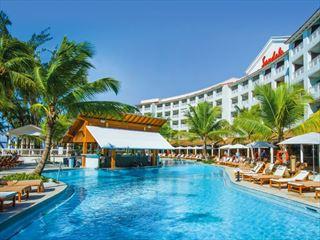 - Sandals Barbados and Grenada