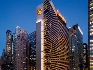 Sheraton New York Exterior
