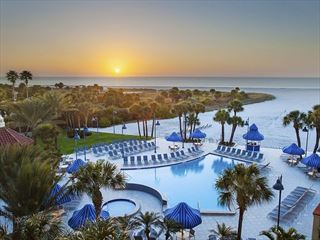 - Disney Area Villa & Clearwater Beach Twin Centre