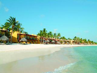 Tamarijn Aruba all-inclusive beach