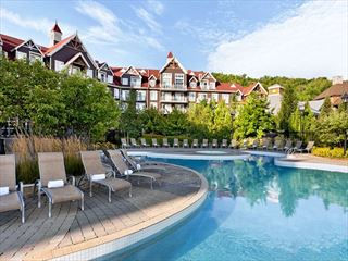 Westin Trillium House Pool, Blue Mountain Resort