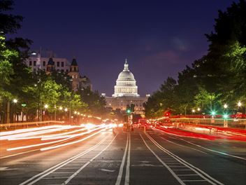 Top 10 things to do in Washington DC