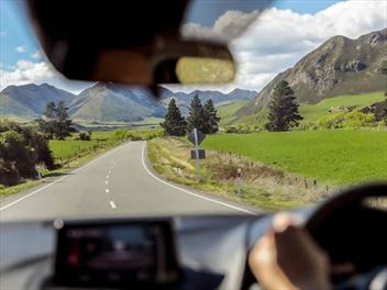 A beginner's guide to self-drive holidays in New Zealand