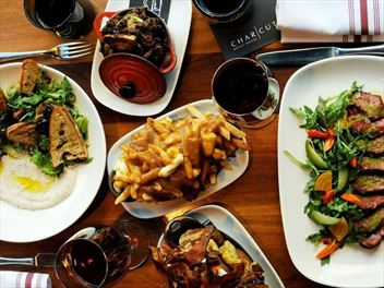 Top 10 restaurants in Calgary