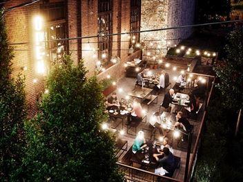 Top 10 fine dining restaurants in Nashville