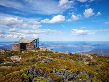 Road tripping Tasmania: Self-drive the Hobart Grand Circle