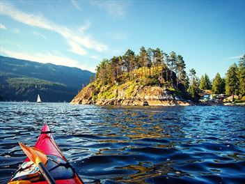 Head out on one of these top day trips from Vancouver