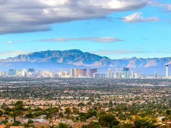 Head out on one of these top day trips from Las Vegas