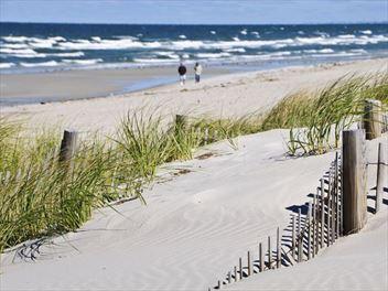 Cape Cod beach holidays
