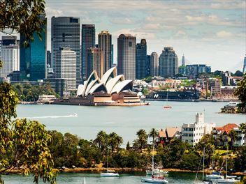 Top 10 outdoor activities in Sydney
