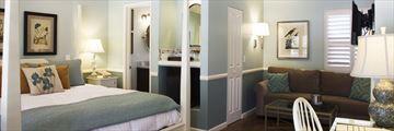 Apple Farm Inn Hotel Trellis Court King Room