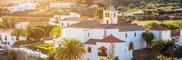 Betancuria village, Fuerteventura